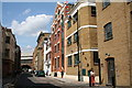 TQ3379 : Bermondsey Street by Dr Neil Clifton