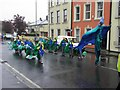 H4572 : Mid Summer Carnival, Omagh (13) by Kenneth  Allen