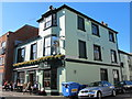 TQ3104 : The Eagle, Gloucester Road, BN1 (2) by Mike Quinn