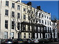 TQ3104 : Georgian houses, Old Steine, BN1 by Mike Quinn