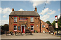 SK9066 : The Railway Inn by Richard Croft
