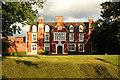 SU8368 : St.Anne's Manor Hotel by Richard Croft