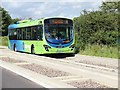 TL4555 : Cambridge Guided Busway by David P Howard