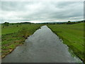 SD9651 : River Aire by Alexander P Kapp