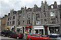 NJ9406 : Justice Street, Aberdeen (I) by Bill Harrison