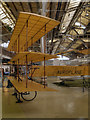 SJ8397 : Air and Space Hall, Museum of Science and Industry by David Dixon