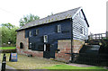 SJ4553 : Stretton Mill by Chris Allen