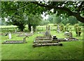 SU2946 : St Nicholas, Fyfield- June 2012 (F) by Basher Eyre