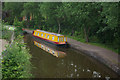 SJ8647 : Trent &amp; Mersey Canal, Etruria by Stephen McKay