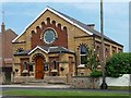 TA0872 : Burton Fleming Methodist Church by Christine Johnstone