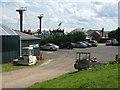 TL1535 : Transport Museum, Lower Stondon by M J Richardson