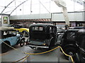 TL1535 : Stondon Transport Museum by M J Richardson