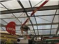 TL1535 : Penn-Smith gyroplane G-AXOM by M J Richardson