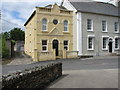 C2502 : Raphoe Masonic Hall by Willie Duffin