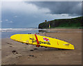 C7536 : RNLI Rescue board, Downhill by Rossographer