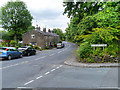 SD6122 : Higher Wheelton, Blackburn Road by David Dixon