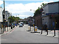 TQ3075 : Clapham:  Bedford Road by Dr Neil Clifton
