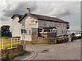 SD6623 : The Rock Inn by David Dixon