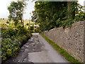 SD6523 : Tockholes, Chapels Lane by David Dixon