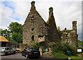 W0053 : Castles of Munster: Reenadisert, Cork by Mike Searle