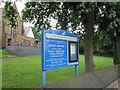 SE3808 : St John the Baptist, Cudworth by Ian S