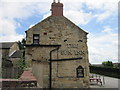 SE3912 : The Sun Inn, South Hiendley by Ian S