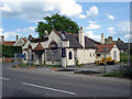 TL9312 : The Former Thatchers Arms Public House Tolleshunt D'Arcy by Phil Gaskin