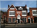SP0783 : Bull's Head, Moseley by Chris Whippet