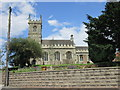 SK6773 : St Peter &amp; St Mary's, Bothamsall by Ian S