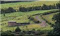 J3078 : Hillside track, Belfast : Week 30