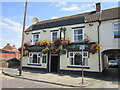 SK7081 : The Sherwood Ranger on Churchgate, Retford by Ian S