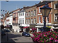 SU9949 : High Street, Guildford by Colin Smith