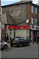 TQ1589 : 'Ghost sign', Wealdstone by Julian Osley