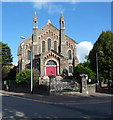ST1676 : Conway Road Methodist Church, Cardiff by John Grayson