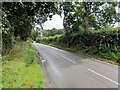 SJ4462 : Sandy Lane, Saighton by Jeff Buck