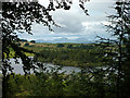 NS7588 : North Third Reservoir from Craigs Wood by Karl and Ali