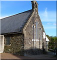 SS9992 : Peniel Living Way Church, Tonypandy by John Grayson