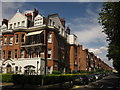 TQ2376 : Bishops Park Road, Fulham by Derek Harper