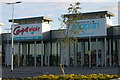 SK1903 : Cardinal Point Retail Park  (25) by Chris' Buet