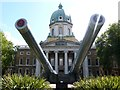 TQ3179 : The Imperial War Museum by Graham Hogg