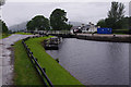 NN1177 : Neptune's Staircase, Caledonian Canal by Ian Taylor