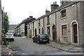 SD7113 : School Street, Eagley  by Alan Murray-Rust
