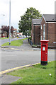 SD7010 : Tennyson Street | Tennyson St / Kenton Close postbox (ref. BL1 302)  by Alan Murray-Rust