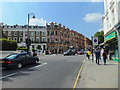 TQ2678 : The Drayton Arms. Old Brompton Road London by PAUL FARMER