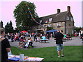 SU1486 : Southbrook Inn annual Village Fete by Vieve Forward