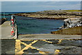R0596 : Doolin - R477 - Harbour - Ferry Loading & Unloading Ramp by Joseph Mischyshyn