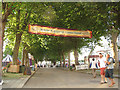 TQ3877 : Greenwich Summer Festival by Stephen Craven