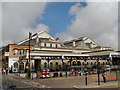TQ3004 : Brighton and Hove Station by David Dixon