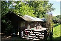 SP0512 : Stables in Chedworth by Terry Jacombs