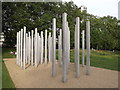 TQ2880 : 07/07/2005 Memorial, Hyde Park by Colin Smith